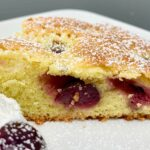 Cherry Cake With EVOO